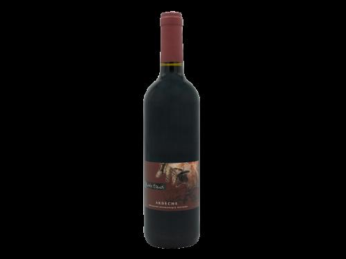 Vin rouge cuvée Equus Les Chais du Pont d'Arc