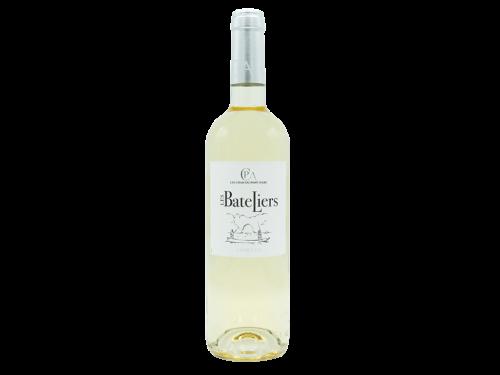 Vin blanc Cuvée des Bateliers Les Chais du Pont d'Arc